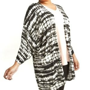 Lane Bryant Plus Size Pattern Cardigan